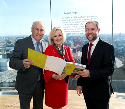 Irish tourism partners warn Government that it needs to take sector seriously to sustain growth