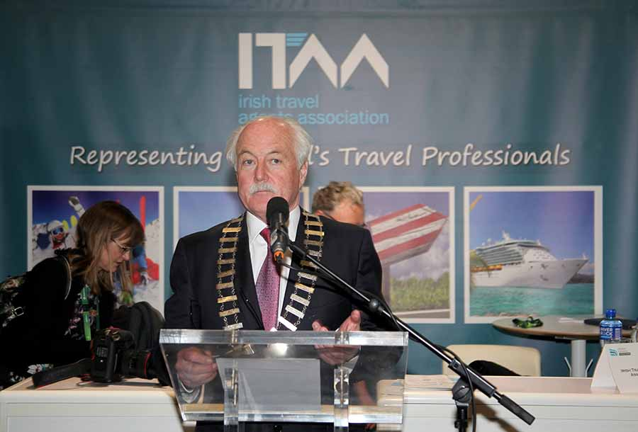 Holidaymakers are the victims again in French air traffic strike says ITAA