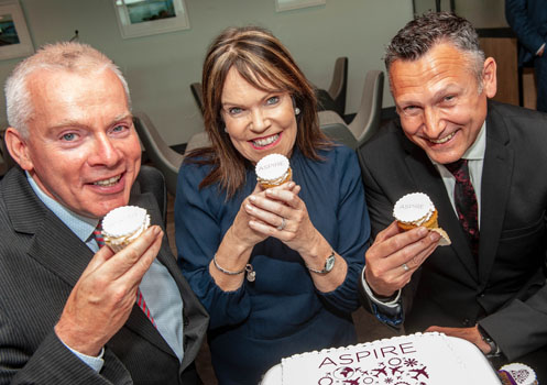 Clonakilty pudding, Barry's Tea and Murphy's Stout on menu as Cork gets new airport lounge