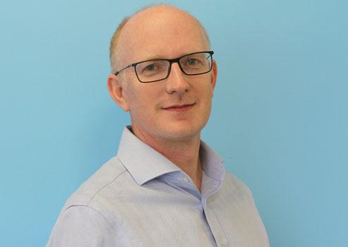 Simon Eaton to succeed Belinda Vazquez as Head of TUI in Ireland