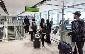 18m passengers use Dublin Airport in first half of year as July breaks records