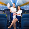 Ryanair launches extra flight for Leinster rugby fans
