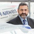 Alex Cruz, British Airways