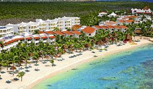 TUI Sensiamar El Dorado Seaside Suites & Spa, Riviera Maya, Mexico