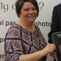 Fiona Penollar, Director of Passport Office