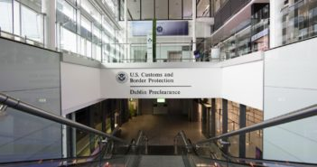 Dublin Airport preclearance