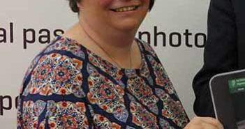 Fiona Penollar, Director of Passport Office